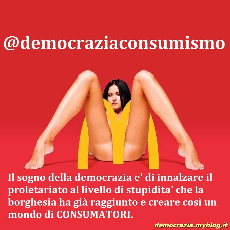 sogno della democrazia
