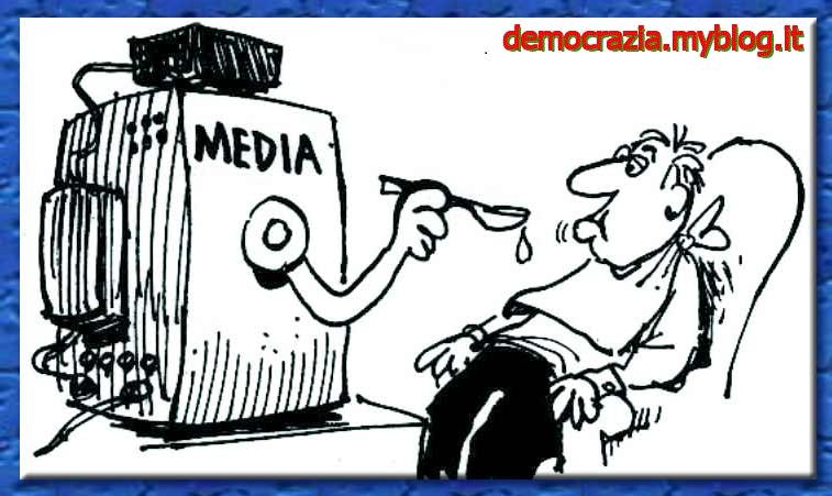 controllo mediatico