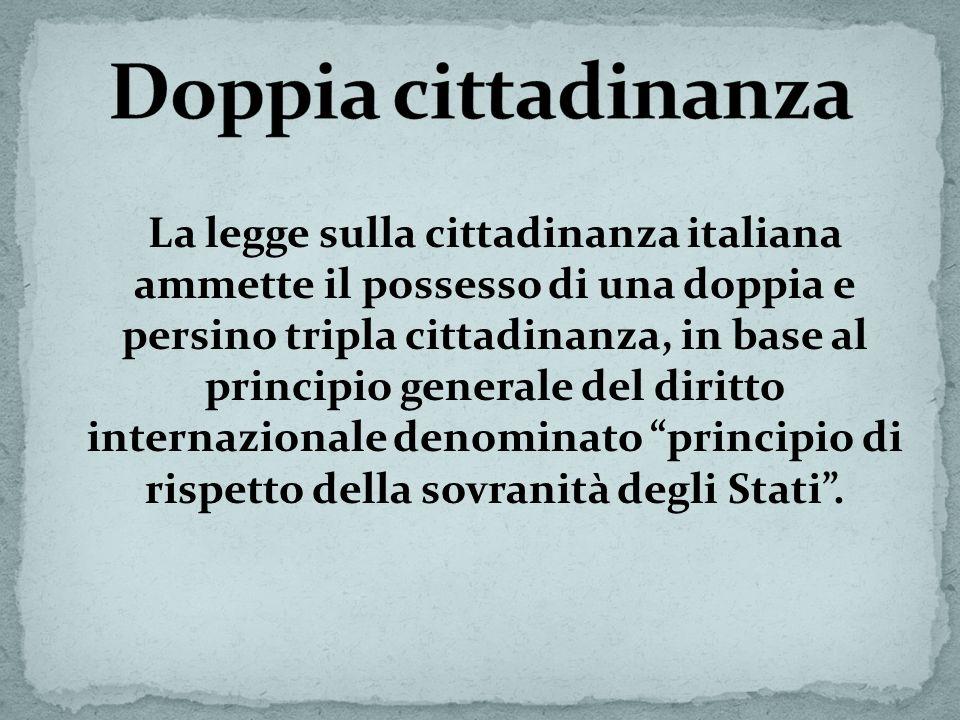 Doppia+cittadinanza