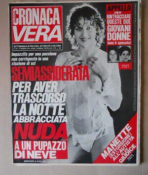 CRONACA-VERA-n°332-1979-rivista-Scandali-Cronaca